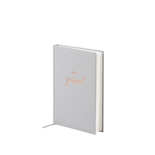 Bullet Planning Journal A5, Stone/Grau