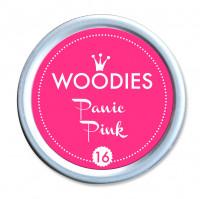 Stempelkissen, Panic Pink/Pink