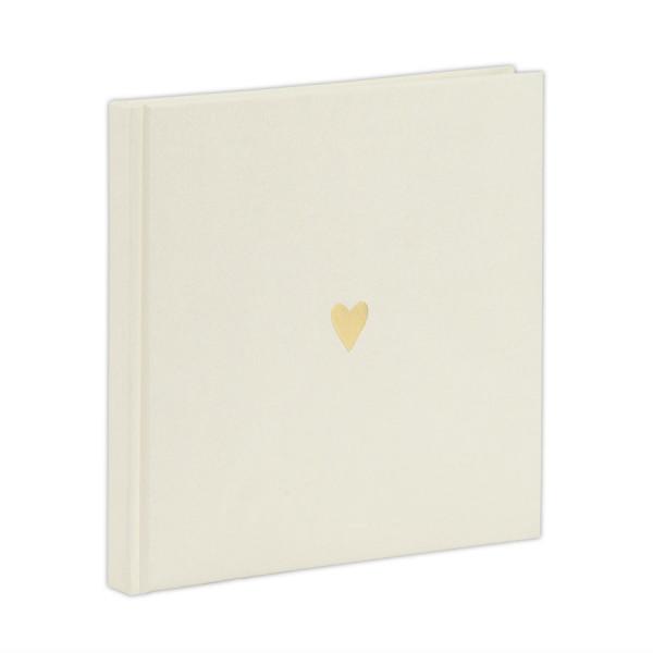 Gästebuch, Herz