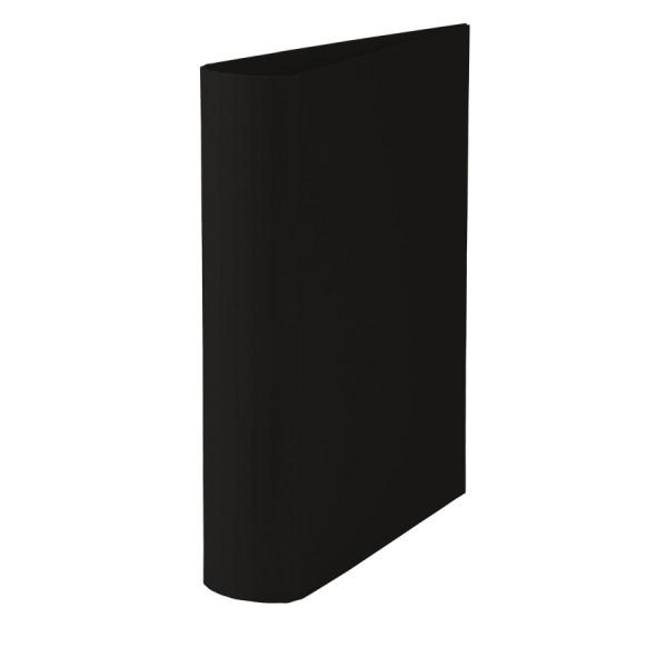 Ringbuch für A4, Schwarz