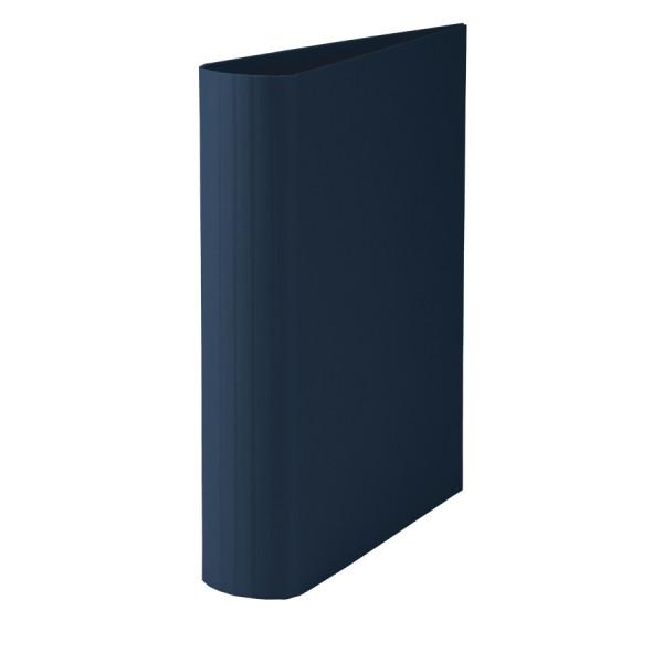 Ringbuch für A4, Navy/Blau