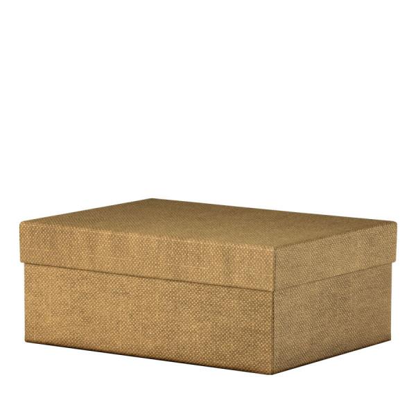 Box L, Haselnuss/Braun