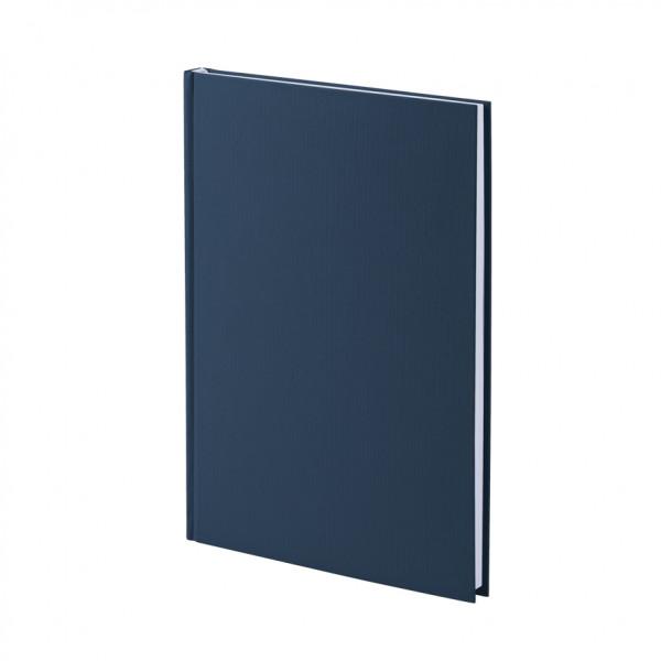 Notizbuch A4, Navy-Blau