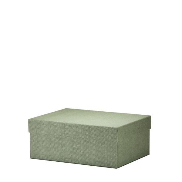 Box M, Salbei-Grün