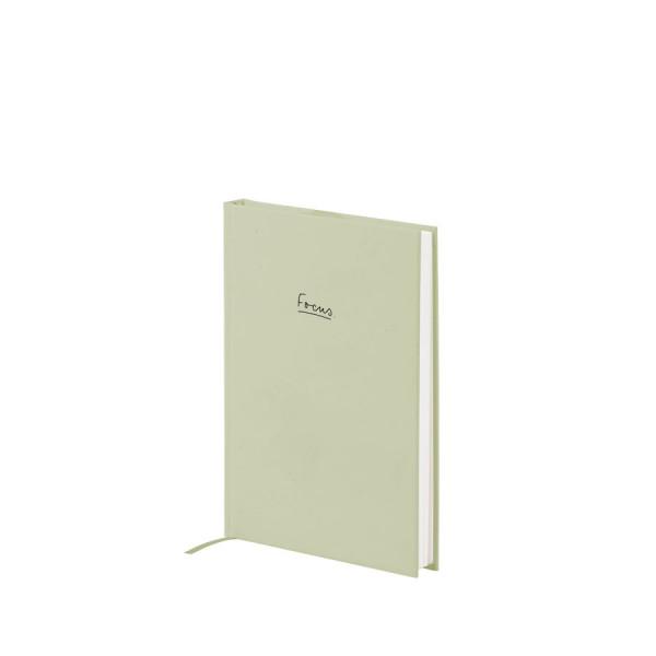 Bullet Planning Journal A5, Focus Naturpapier