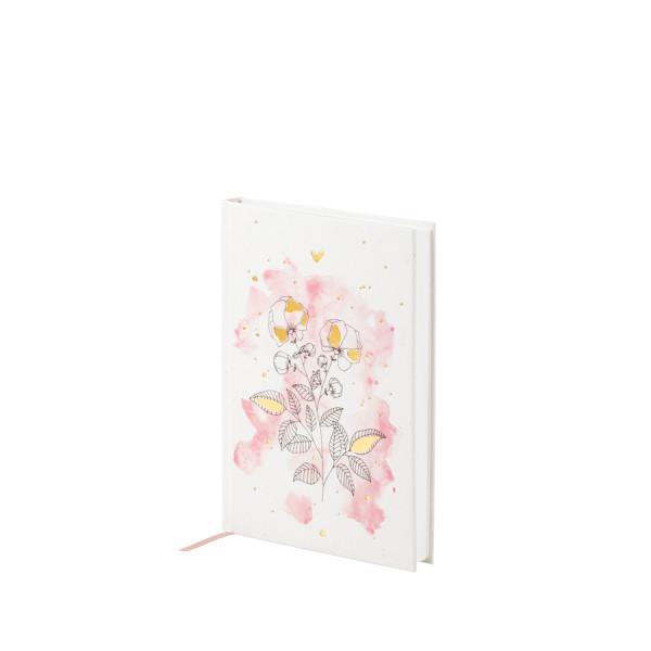 Bullet Planning Journal A5, Blume