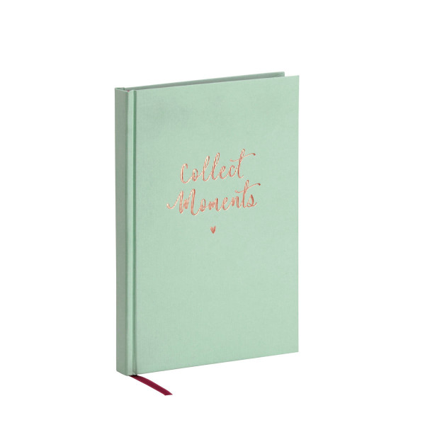 Bullet Planning Journal A5, Collect Moments