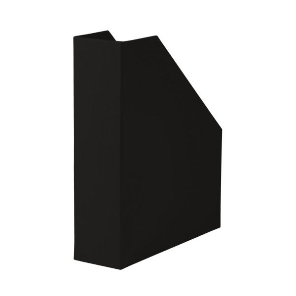 Stehsammler für A4, Schwarz
