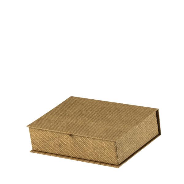 Klappbox M, mit Einteilung, Bohemian