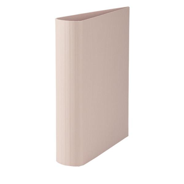Ringbuch für A4, Powder/Rosa
