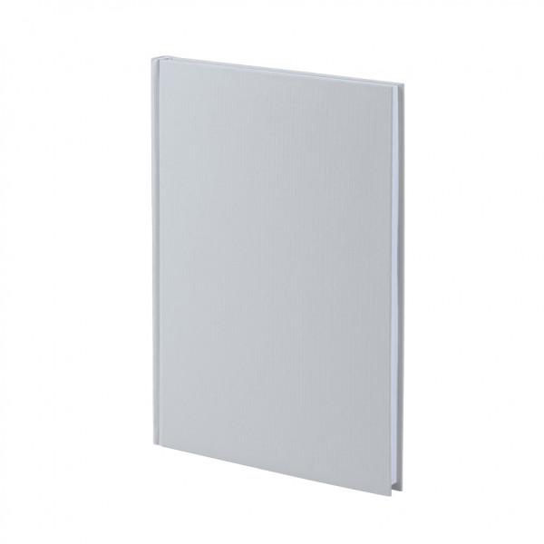 Notizbuch A4, Stone/Grau