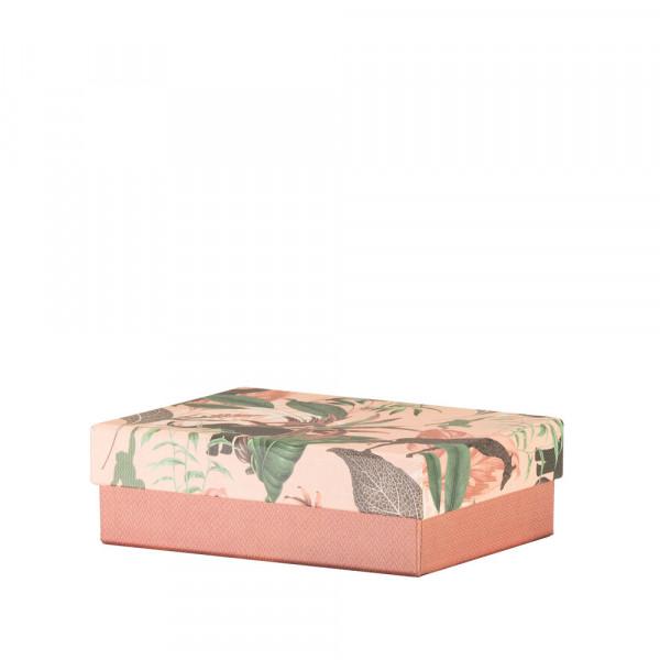 Box L, Wild Life