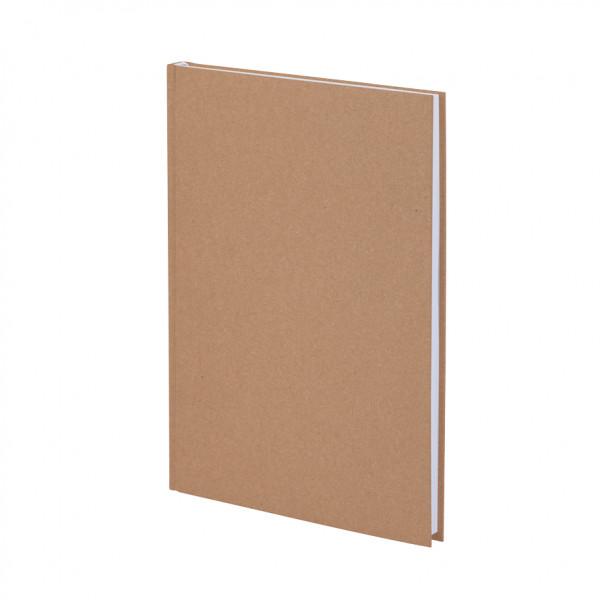 Notizbuch A4, Kraft