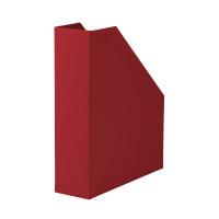 Stehsammler für A4, Rot