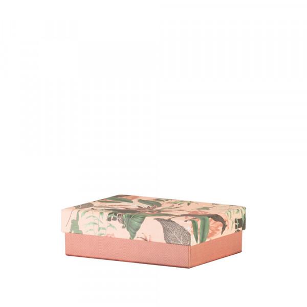 Box M, Wild Life