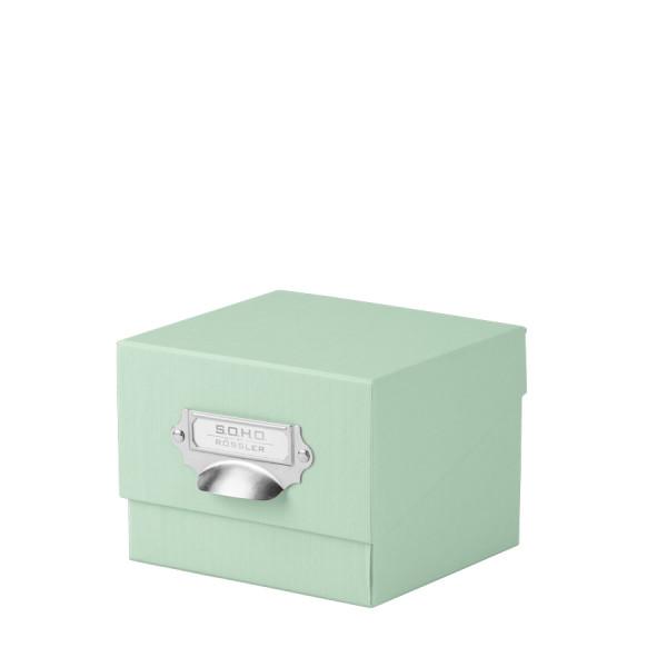 Fotobox, Mint