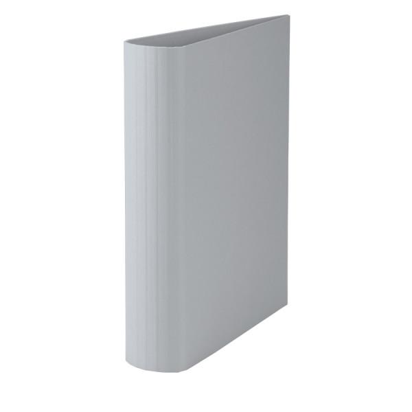 Ringbuch für A4, Stone-Grau