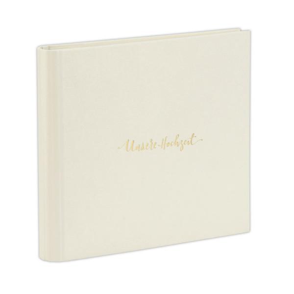 Gäste/Fotoalbum, Unsere Hochzeit