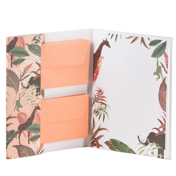 Briefpapier, Wild Life