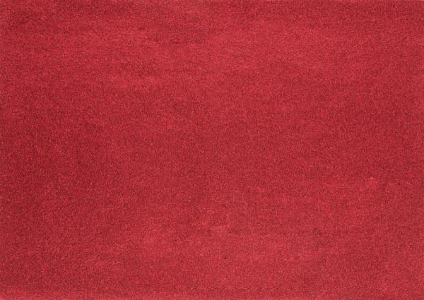 3er Pack Glitzerpapiere, Rot