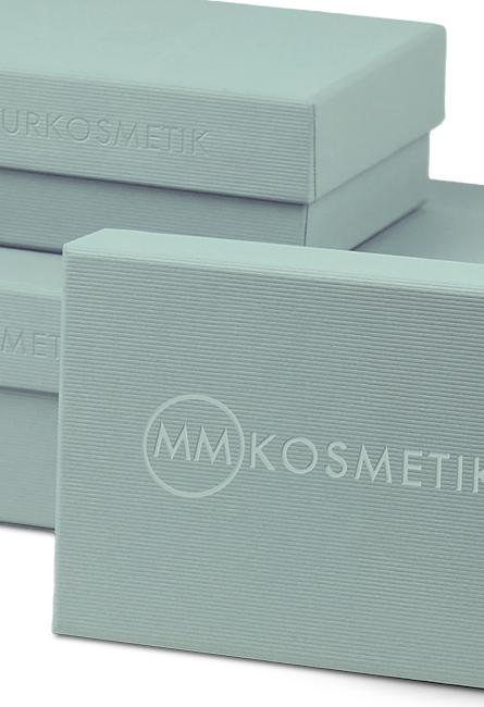 personalisierte Boxen von Rössler Papier