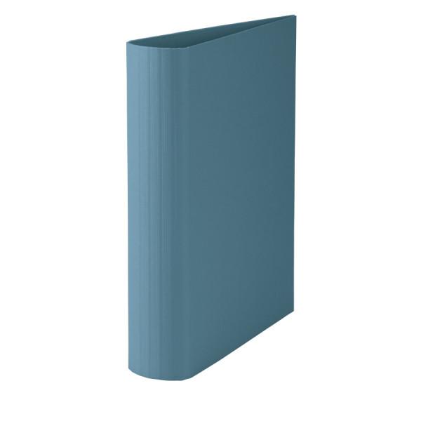 Ringbuch für A4, Denim/Blau
