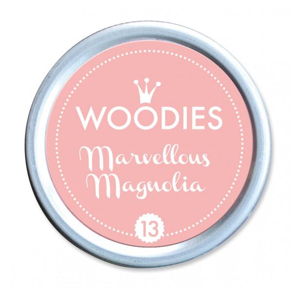 Stempelkissen, Marvellous Magnolia/Rosa