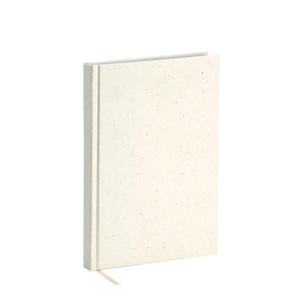 Notizbuch A5, Vanilla