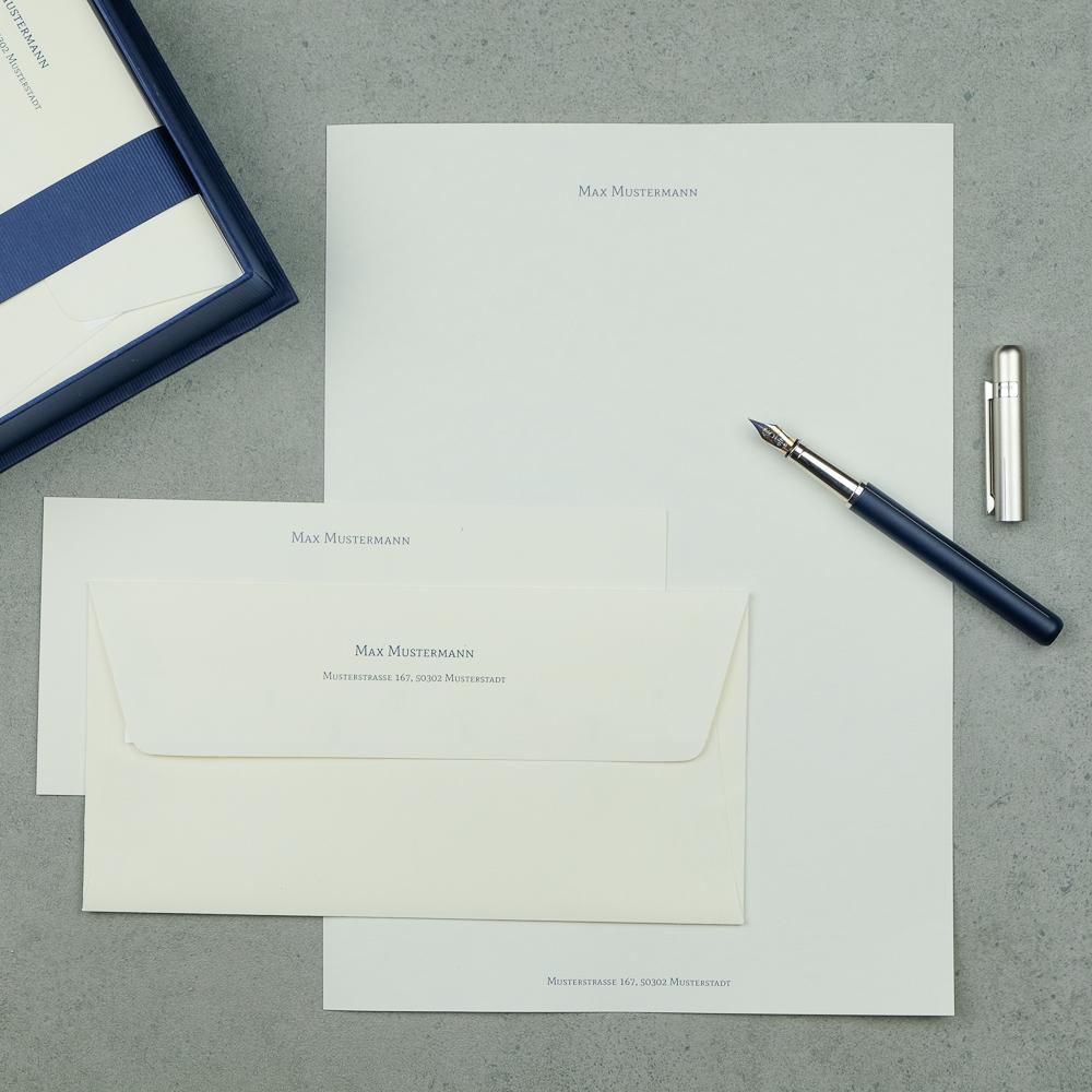 Roessler_PrivateLine_Briefpapier-personalisieren-eigenerNameDSCF9722