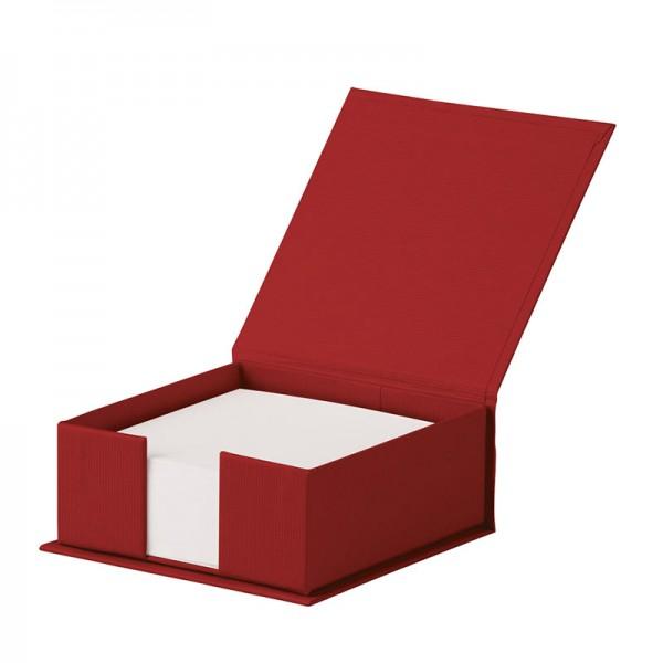 Zettelkasten, Rot