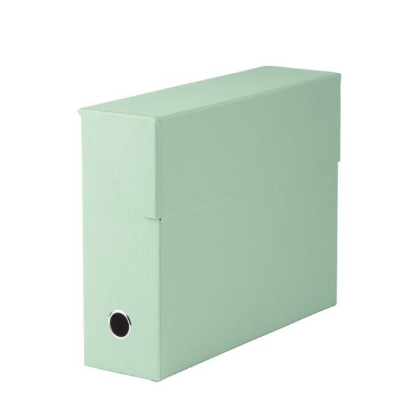 Archivbox für A4, Mint
