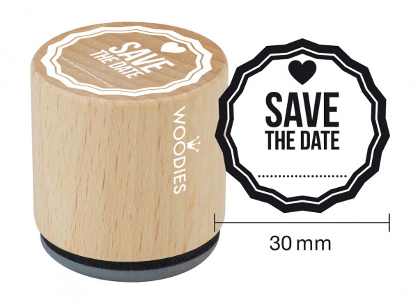 Stempel, Save the date