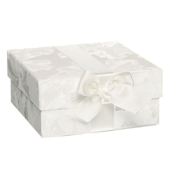 Box mit Schleife, Hochzeit